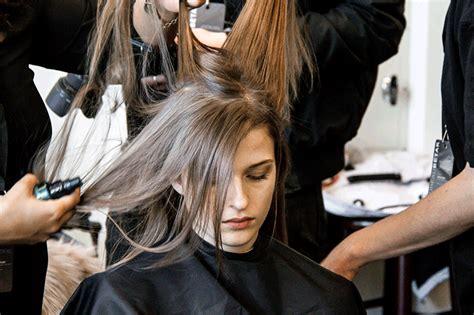 ideas  usar capas   tienes el cabello tan largo