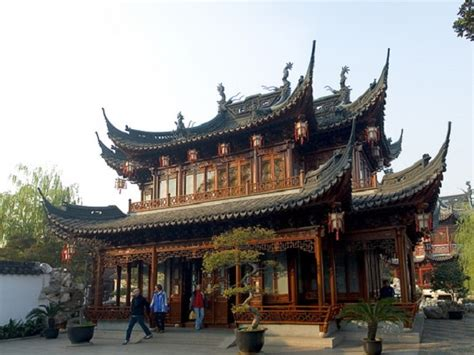 chambre insolite anciennes maisons chinoises