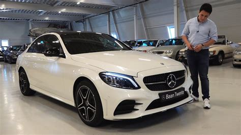 mercedes  class  amg  full review start