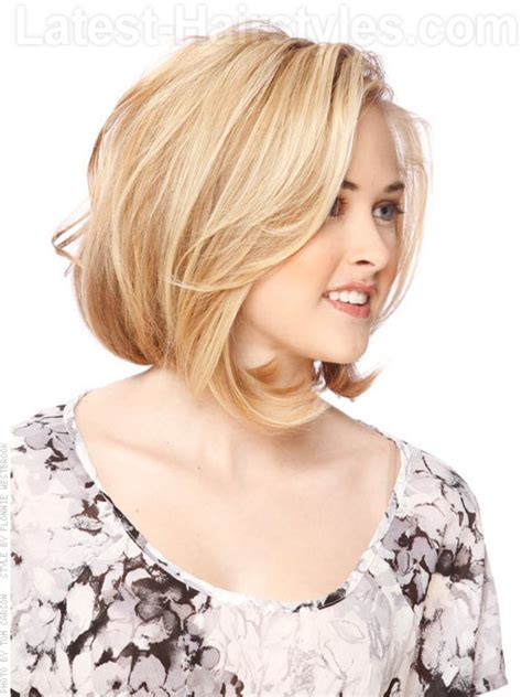 Hairstyles For Thin Hair For by Hairstyles For Thin Hair Womens The Xerxes