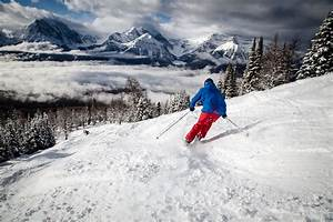 7 Perks Of Being A Ski Instructor