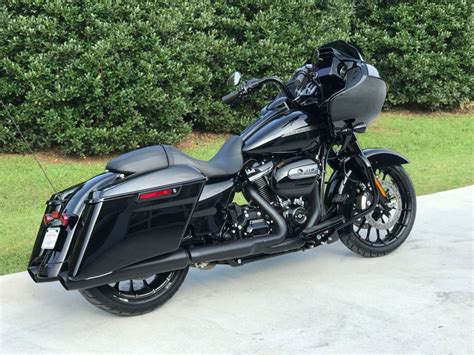 Harley Davidson Road Glide Special Picture by 2019 Road Glide Special Redstone Harley Davidson 174