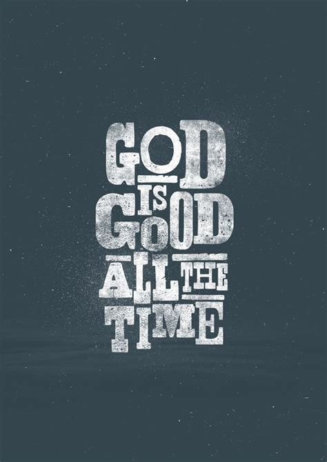 time god  good quotes quotesgram