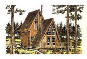 a frame building plans eplans a frame house plan one bedroom a frame 535 square and 1 bedroom from eplans