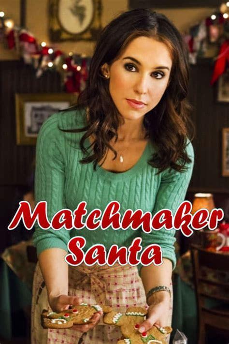 matchmaker santa 2012 trailer