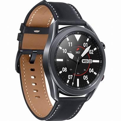 Galaxy Samsung Watch3 Smartwatch Gps 45mm Sm
