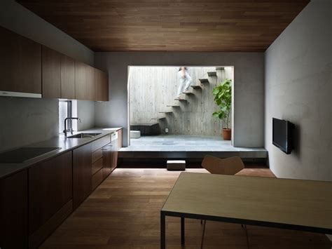 house  hiro  suppose design office homeadore