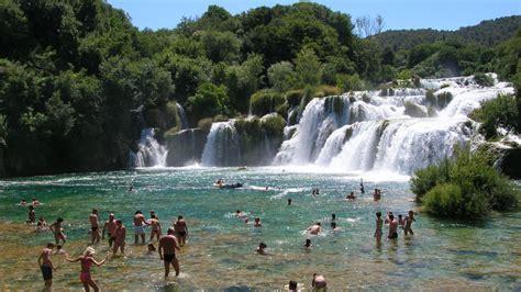 krka national park croatia reviews