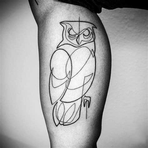 tattoos  men minimal designs  bold statements