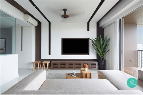 Home N Decor Interior Design Singapore : Expand Your Small Condo With These Smart Interior Designs