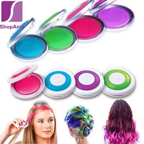 Hot Trend Easy Slide Hair Chalk Kidsbaron Kids