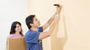 Löcher Wand Füllen : anleitung zum schlie en von wand und bohrl chern ~ Sanjose-hotels-ca.com Haus und Dekorationen