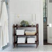 Pretty Functional Bathroom Storage Ideas The Inspired Room Perfectly Into Tight Corners And Is Great For Hanging Damp Towels AD Creative Bathroom Towel Storage Ideas 04 15 Bath Towel Storage Ideas That Are More Than Awesome