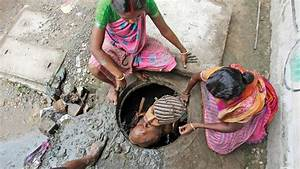 Seven Manual Scavengers Died In Seven Days  Why Is There