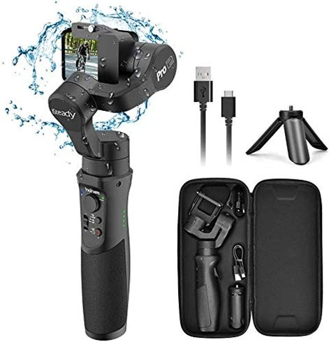 gopro stabilizers complete product