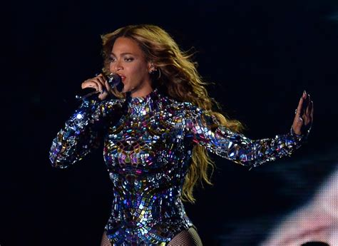 Beyonce's New Album? Here's Everything We Know About The