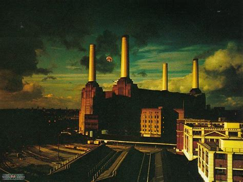 Pink Floyd Animals Wallpaper Hd - pink floyd animals wallpapers wallpaper cave