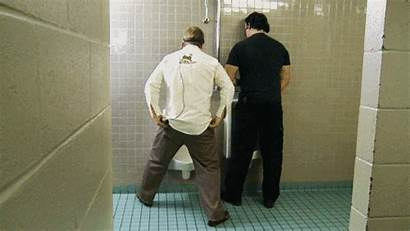 Gifs Bathroom Unspoken Rules Every Urinal Follows