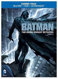 Movie Review: 'Batman: The Dark Knight Returns, Part One'