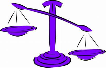 Scale Unbalanced Right Clip Clipart Clker