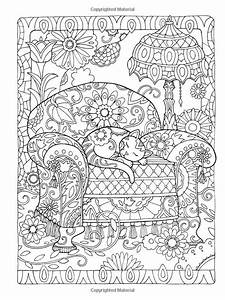 Anti Stress 201 Relaxation Coloriages Imprimer