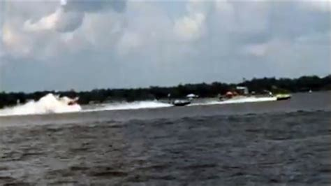 Power Boat Crash Jacksonville 1 dead 3 hurt in powerboat crash in st johns river