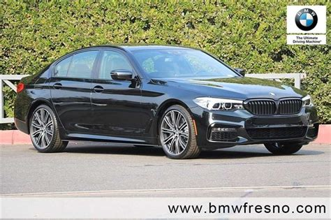 Bmw 5 Series Sedan 2019 by New 2019 Bmw 5 Series 540i 4d Sedan For Sale Kww09706