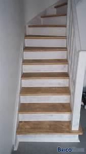 Renovation Marche Escalier : r novation escalier ~ Premium-room.com Idées de Décoration
