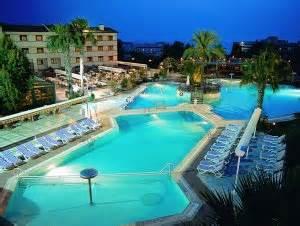 emirhan hotel sport complex in side turkey laagste With katzennetz balkon mit özlem garden hotel side turkey