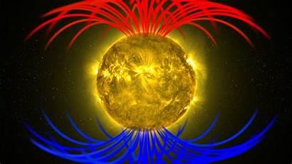 Sun Magnetic Field Nasa Solar Polarity Fields