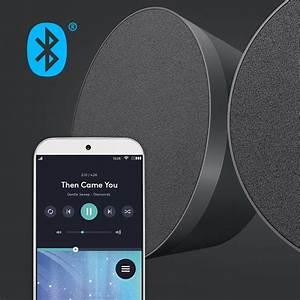 Pc Lautsprecher Bluetooth : test logitech mx sound pc lautsprecher bluetooth hifi ~ Watch28wear.com Haus und Dekorationen