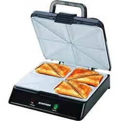 Waffeleisen Und Sandwichmaker : sandwichmaker mit teflon oder keramik vor und nachteile ~ Eleganceandgraceweddings.com Haus und Dekorationen