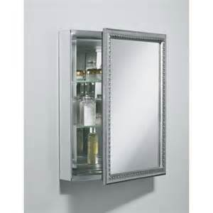 kohler k cb clw2026ss aluminum medicine cabinet cabinetsmedicine