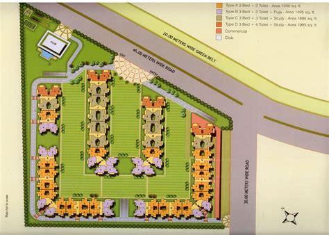 Gulshan Ikebana  Sector 143 Noida By Gulshan Homz