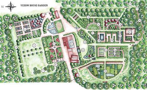 plan a garden garden guide veddw house garden