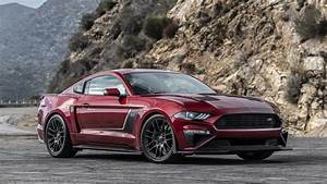 2019 Roush Mustang Stage 3 Review: Driving the 710-hp modified 'Stang   Autoblog