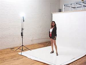 How To Create Multiple Portrait Styles With One Speedlight