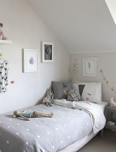 pink  grey girls bedroom ideas childrens room kids