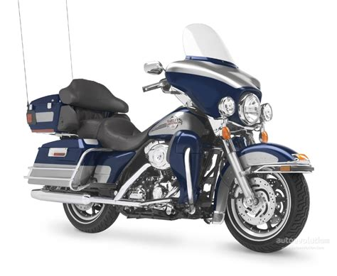Harley Davidson Ultra Classic Electra Glide Specs