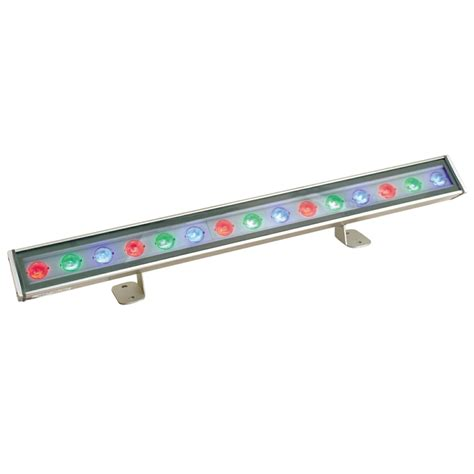 led rgb wall washer
