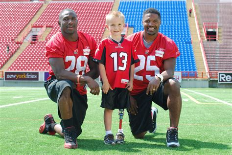 Stampeders Team Up With Fiveyearold War Amps 'champ' To