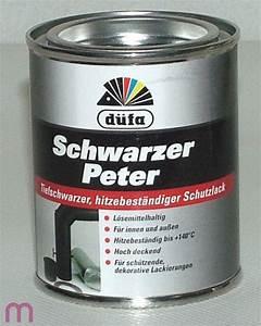 Hitzebeständiger Lack Obi : hitzebest ndiger lack schwarz dose 125 ml ~ Jslefanu.com Haus und Dekorationen