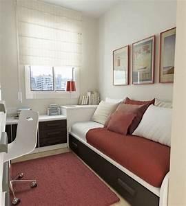 Petite Chambre Ado : petite chambre ado en 30 id es fascinantes pour votre ~ Mglfilm.com Idées de Décoration