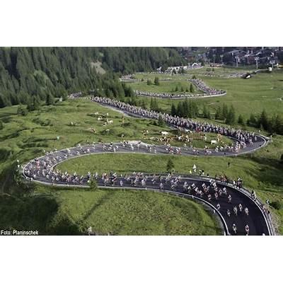 Racing Maratona Dles DolomitesNordic Odyssey