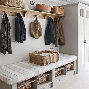 8 country-style boot room designs Ideal Home