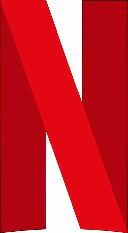 Netflix Transparent Background Web