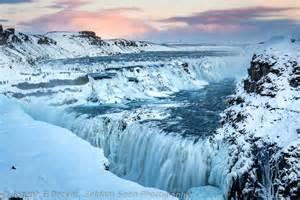 Iceland Winter Vacation