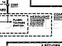 Isuzu Trooper Headlight Wiring Diagram : repairing 1991 isuzu trooper automobiles access complete ~ A.2002-acura-tl-radio.info Haus und Dekorationen