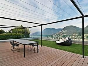 warum ist die pergola aus metall so toll With französischer balkon mit garten pergola aus metall