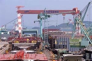 Shi Samsung Heavy Industries
